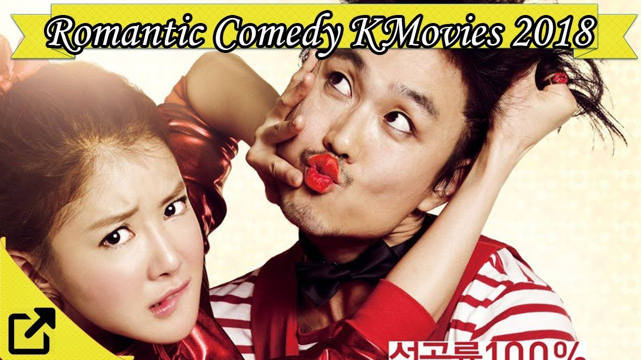 Top 50 Romantic Comedy Korean Movies 2018