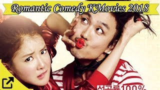 Top 50 Romantic Comedy Korean Movies 2018