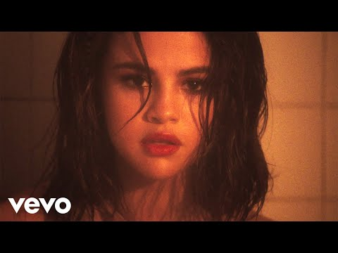 Selena Gomez, Marshmello - Wolves - Music Video