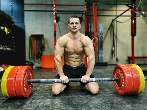 """""""Золотой"""" подход """"отдых-пауза"""". Самый лучший на рост мышц и силы?"""