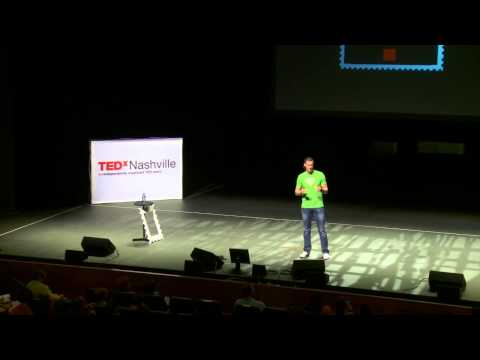 My Digital Stamp: Erik Qualman at TEDxNashville