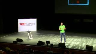 My Digital Stamp: Erik Qualman at TEDxNashville