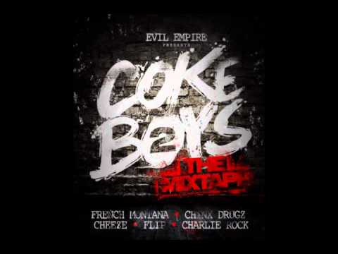 French Montana - Whip (ft. 2 Chainz & Soulja Boy) (Prod. By Lex Luger)