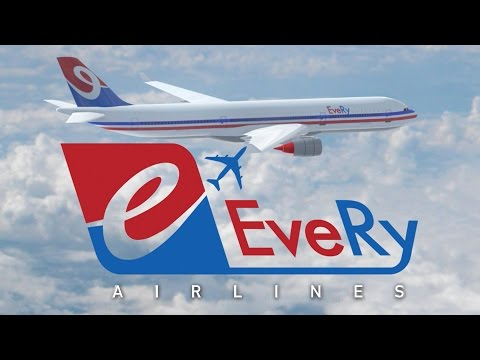 Thumbnail: Honest Airline Commercial