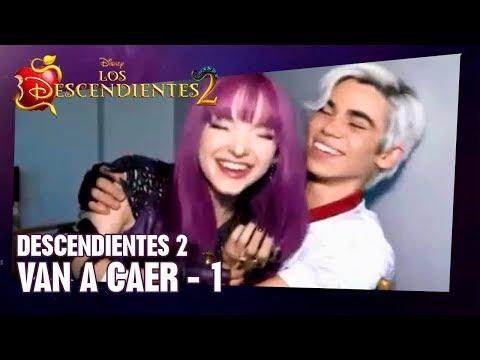 Descendientes 2 Van A Caer Parte 2 Español Latino