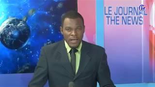 JOURNAL BILINGUE 20H DU SAMEDI 16 JUIN 2018