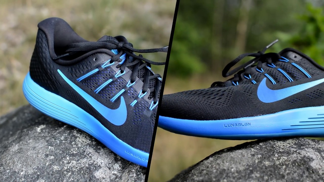 timeless design 6c7c5 76f3e Nike LunarGlide 8 Review!