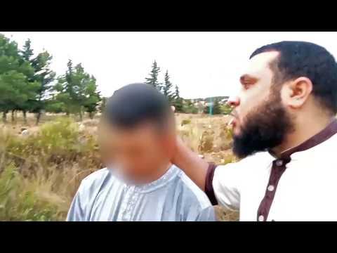 فيديو مرعب ..إستخراج سحر مدفون على المباشر من طرف الشيخ إدريس بوشيحة.. شاهد لا يفوتك