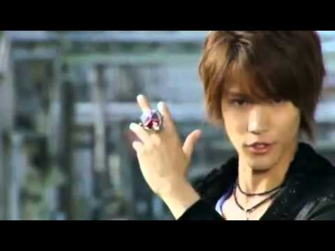 Kamen Rider Wizard & Fourze Movie War Ultimatum Trailer 2