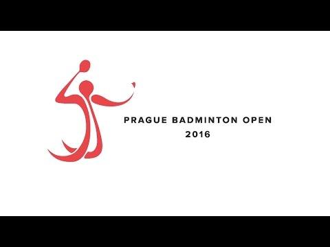 Jakobsen / Søby Hansen vs Švábíková / Tomalova (WD, Qualifier) - Prague Open 2016