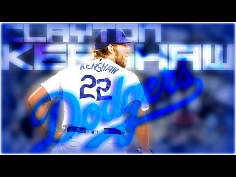 Clayton Kershaw | 2014 MVP Highlights ᴴᴰ
