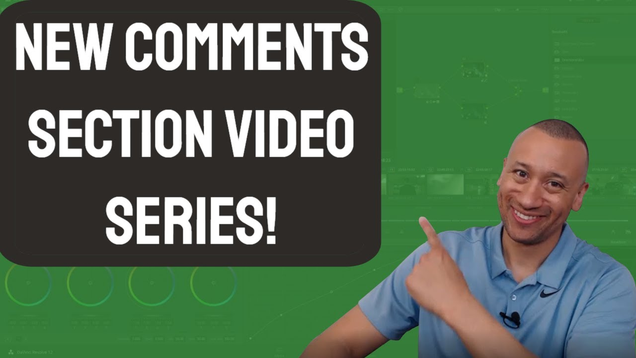 New Comment Section Question And Answer Video Series | New Think Wealthy Content | Channel Update