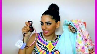 makeup,fashion&Accessories eye candy divas haul ,مشترياتي من مكياج, موضة, واكسسوارات