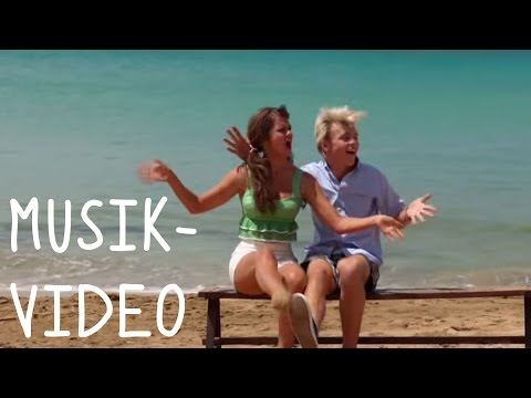 TEEN BEACH MOVIE - 🎵 Can't Stop Singing 🎵 - Music Lift | Disney Channel from YouTube · Duration:  2 minutes 28 seconds
