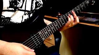 黒崎真音(MAON KUROSAKI) - Distrigger (Guitar Cover)