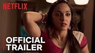 Lust Stories | Official Trailer [HD] | Netflix - Продолжительность: 2 минуты 1 секунда