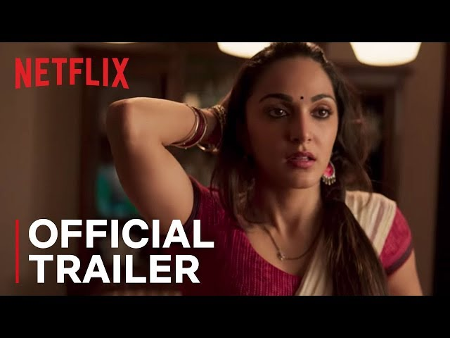 Lust Stories | Official Trailer | Netflix