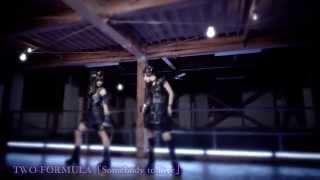 TWO-FORMULA「Somebody to love」 MusicClip Short Ver. 藏合紗恵子 検索動画 5