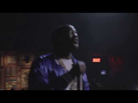 Dreams and Nightmares Intro [LIVE] Meek Mill