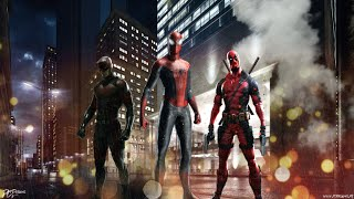Video Team Red- Superhero by Simon Curtis [Deadpool,Daredevil and Spiderman] download MP3, 3GP, MP4, WEBM, AVI, FLV Agustus 2017