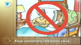 Discharge Infection Control in the home, surgery PostCare™ Patient Education