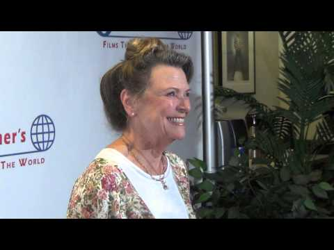 Patty McCormack arriving to 7th Annual Annual Kat Kramer's Films That Change The World