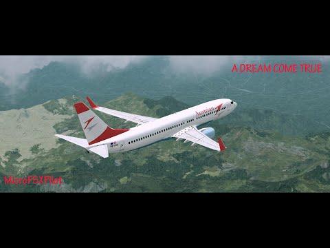 Fsx Crj 200 Lufthansa Movies June - fasrdiary