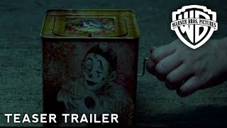 IT: Chapter Two — Teaser Trailer (2019) [HD] Patrick Wilson, Jessica Chastain (Fan Made)