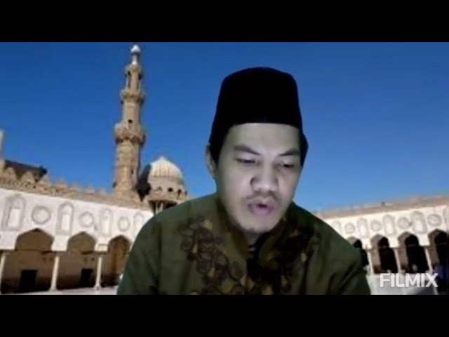 Ust. Wahyudi Sarju Abdurrahim Lc, M.M: Hukum Mengubur Ari-ari