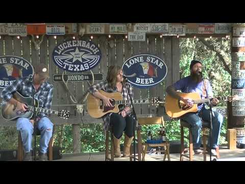 Set 1 - 05 Cody Jinks - Somewhere in the Middle
