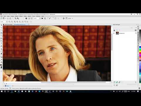 CorelDRAW Graphics Suite 2018:  Professional Tips And Tricks using PhotoPaint