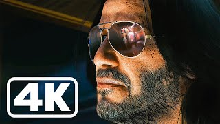 CYBERPUNK 2077 NEW Gameplay Demo 11 Minutes