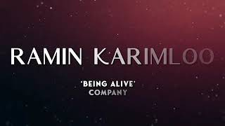 Being Alive - Company