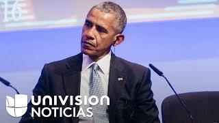 Cuestionan al gobierno de Obama por no detener la intensión de Rusia de interferir en elecciones