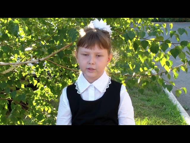 Юлия Каминская читает произведение «Вечер» (Бунин Иван Алексеевич)