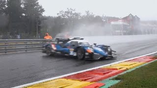 CRAZY Motorsport SAVE Compilation! Part 4
