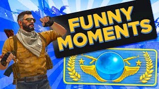 Global Elite Funny Moments #2