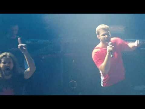 GIORGOS  SAMPANHS - ROMEO CABARET- LIVE- 25- 6- 2016