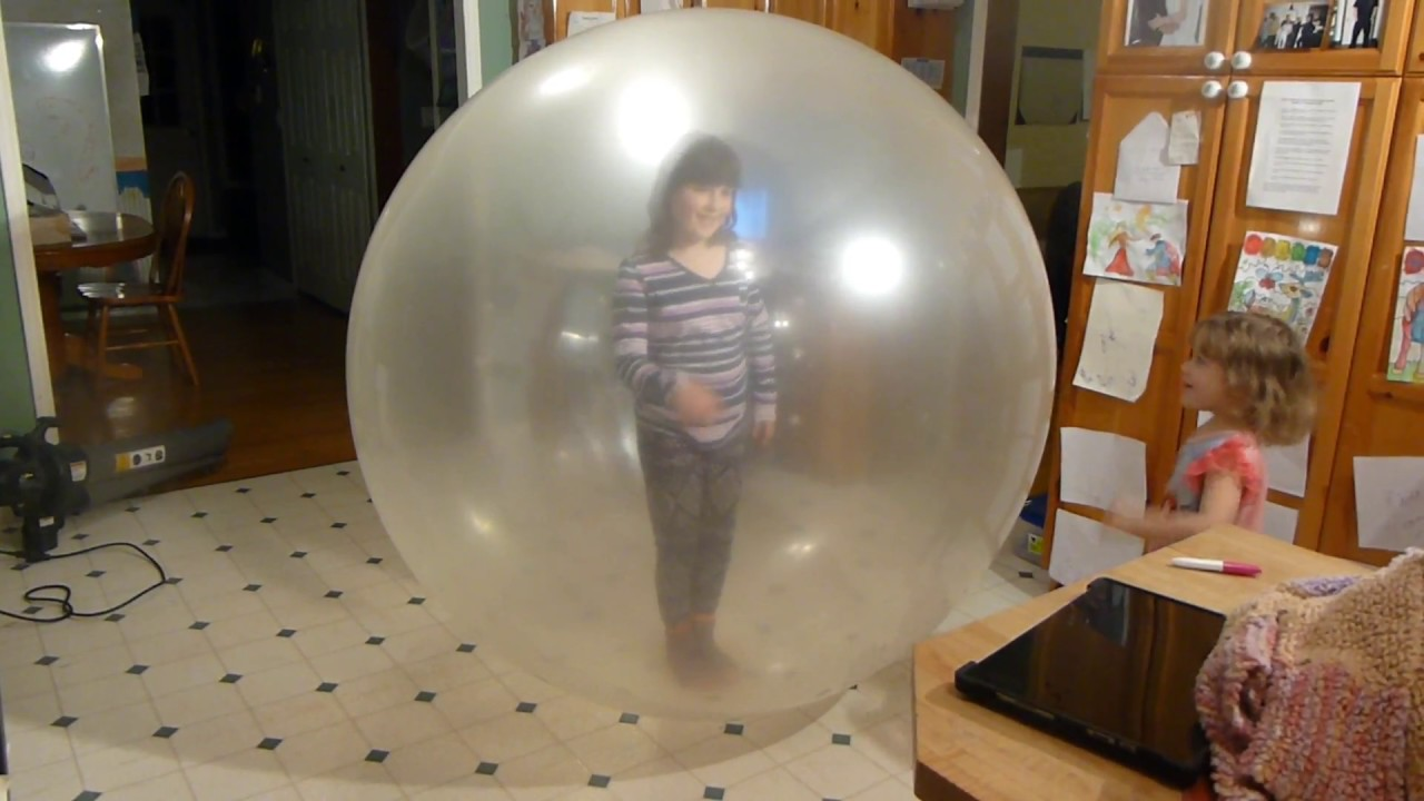 how to put 2 people inside a balloon youtube. Black Bedroom Furniture Sets. Home Design Ideas
