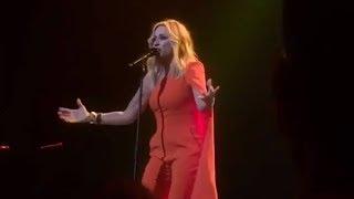 Himno Nacional España   Versión letra Marta Sánchez   17 02 18