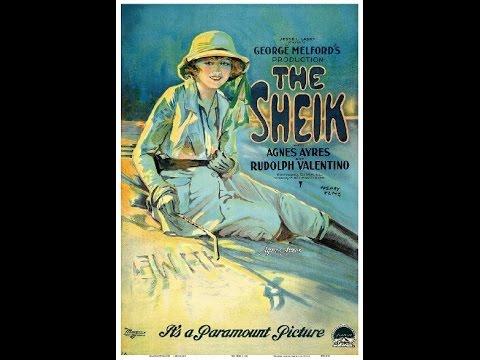 The Sheik - 1921