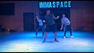 Mob Ties - Drake | Josh Price Choreography |