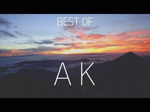 Best of AK (Aljosha Konstanty, Best of 2017) Beautiful Ambient Mix