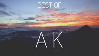 Best of AK (Aljosha Konstanty, Best of 2017) Beautiful Ambient Mix