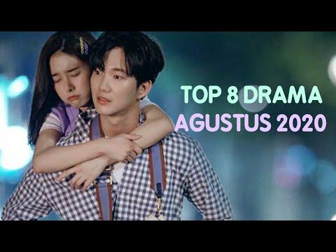 Menarik | 8 Drama Korea Terbaru Agustus 2020