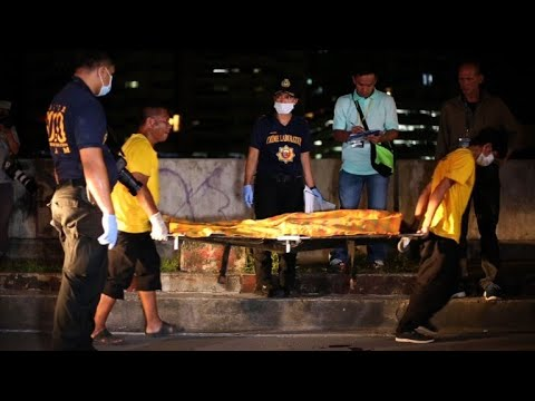 Philippines: More police killings after Duterte's death call