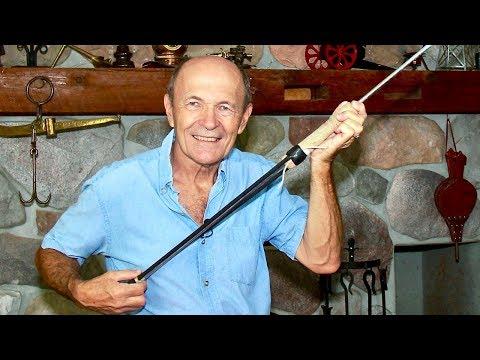 Vintage Scuba: Spear Fishing Slings From Hawaii - S06E03
