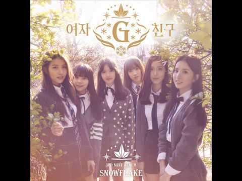[Full Album] 여자친구 (GFRIEND) - 여자친구 3rd Mini Album 'SNOWFLAKE'