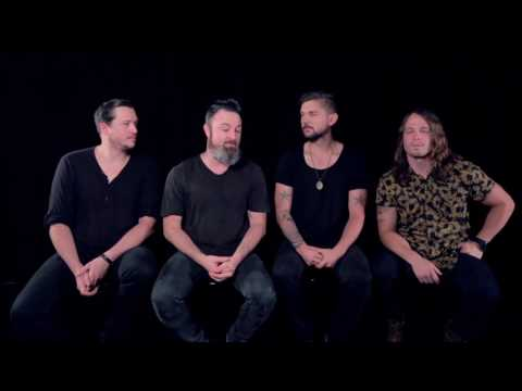 Finding Favour - Air1 All Access Bio