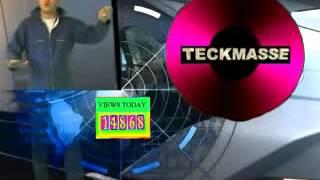 TECKMASSE and Clive Mac Kenzie Ft Anthony Pour Fabien Remix vidéo
